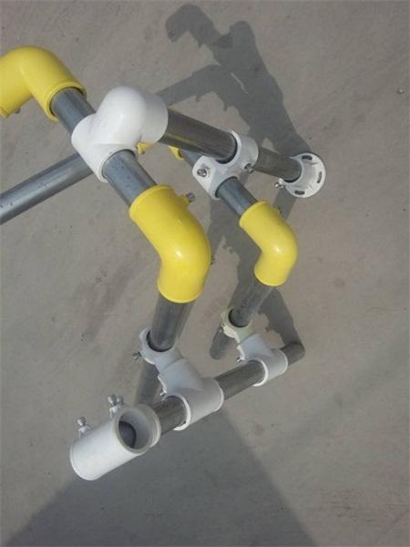 楼梯防护连接件-2